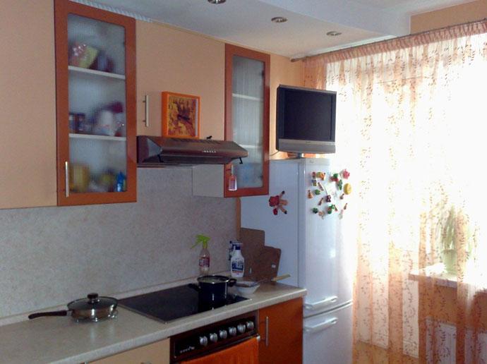 кухни в хрущевке ремонт своими руками фото
